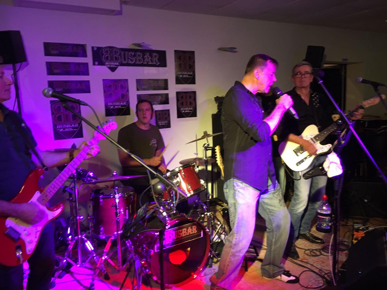 AVO Maria Lounge 30.09.2017